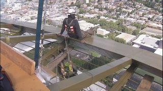 Space Needle set to unveil first phase of $100 million renovation project