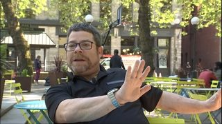 Seattle man recounts harrowing encounter with a cougar