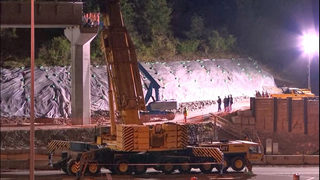 Worker killed in fall at construction site on SR 520