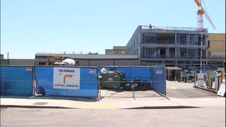 Seattle police investigating arson at site of new juvenile detention center