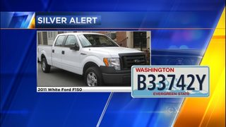 Silver Alert issued for 66-year-old man