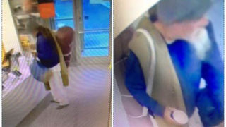Police: Man throws hot coffee at McDonald