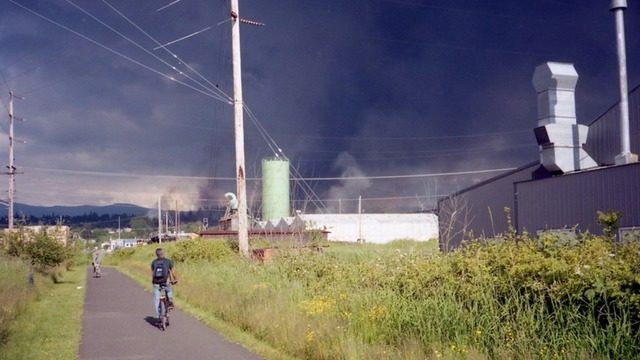 On this day: Olympic Pipeline explosion in Bellingham kills three in