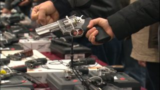 Everett considering new rules for gun owners