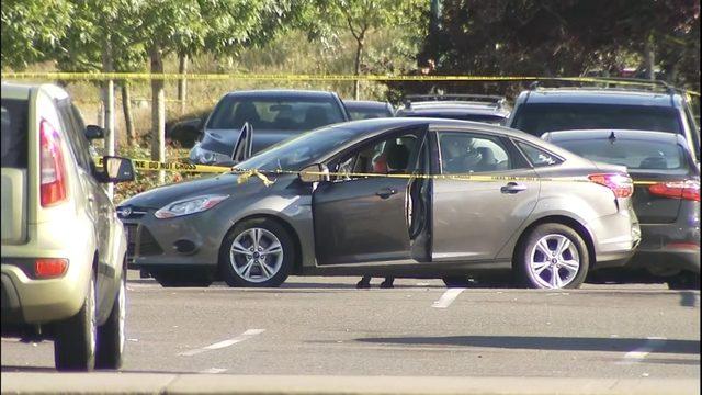At least 2 shot in Washington state Walmart