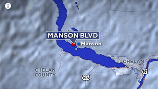 Pedestrian killed in Chelan County hit-and-run