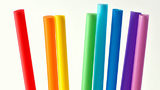 File photo of straws. Credit: WikiMedia Commons, Flickr by Horia Varlan