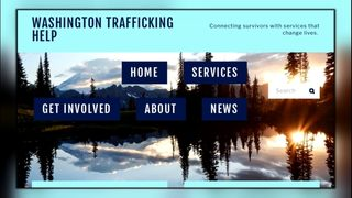 New resource for victims of human trafficking in Washington
