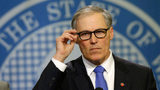Jay Inslee file photo (AP Photo/Mark Humphrey, Pool)