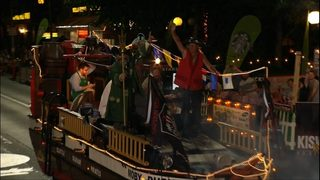 KIRO 7 to broadcast Seafair Torchlight Parade, Fourth of July fireworks