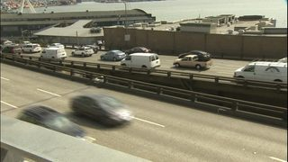 SR 99 to close for three weeks this fall