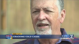 VIDEO: Former homicide detective weighs in on high profile cold case developments