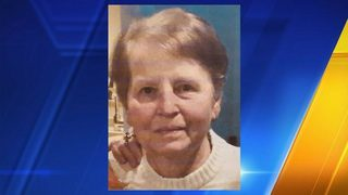 Pierce County deputies searching for missing 78-year-old woman with dementia