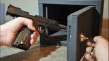NRA, others sue Edmonds over gun storage law