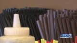 VIDEO: Seattle to be first major city in U.S. to ban plastic straws and utensils