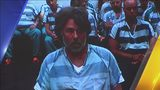 VIDEO: Man accused in deadly crash has first court appearance