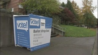 King County reports highest primary voter turnout thanks to prepaid postage