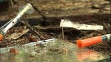 VIDEO: Snohomish County agencies work to attack heroin epidemic