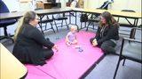 VIDEO: Program inside Snohomish County's methodone clinic