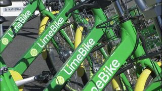 SDOT: More Seattle bikeshares, more fees