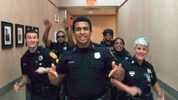 The Norfolk Police Department in Virginia has challenged the Seattle Police Department to a lip-sync battle, and SPD has accepted. (Photo: Norfolk Police Dept)