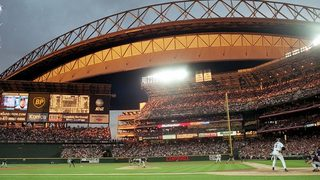 Report: Safeco Field naming rights going to T-Mobile