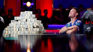 After nearly 200 hands heads-up, Tacoma native takes second at World Series of Poker