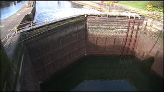 Work on critical systems at Ballard Locks finally begins