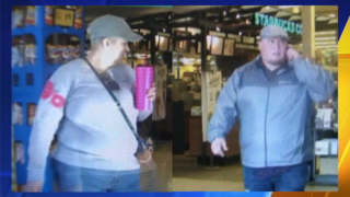 Edmonds police search for suspects in pickpocket investigation