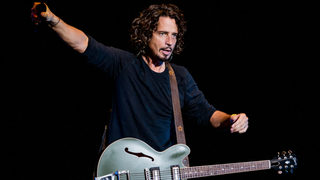 Statue honoring Chris Cornell to be erected in Seattle