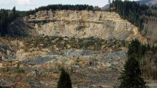 Part of highway to be renamed to honor Oso slide victims