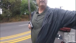 KCSO reaches settlement in case where plain-clothed detective pulled gun on motorcyclist