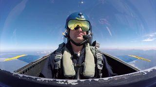 RAW VIDEO: KIRO 7 Meteorologist Nick Allard