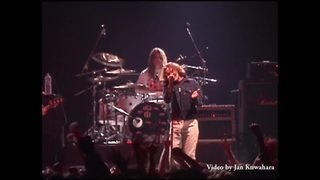 RAW VIDEO: Pearl Jam at the Seattle Center Arena, 12-7-93