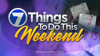 7 things do to this weekend: August 24 - 26