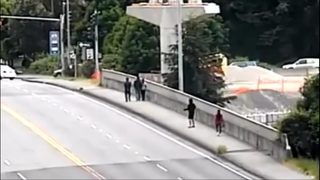 Bellevue police arrest suspects in spree of necklace robberies