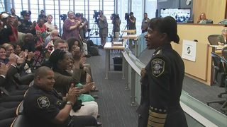 RAW: Full confirmation hearing for Seattle Police Chief Carmen Best