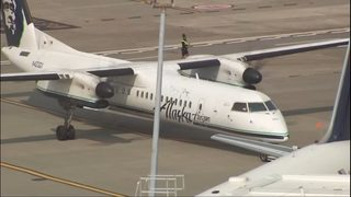 Sen. Cantwell calls for Congressional hearing after plane stolen from Sea-Tac