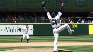 On this day: Felix Hernandez throws first perfect game in Mariners