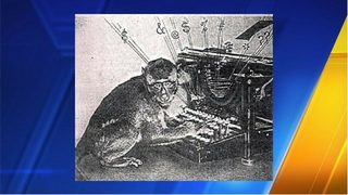 On this day: Monkey mania erupts at Woodland Park Zoo in 1940