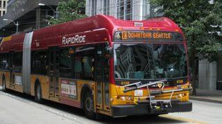 Bus vendor issues threaten Seattle