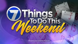 7 things to do this weekend: Sept. 7 - 9