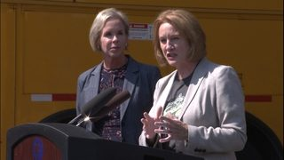 RAW: Mayor Durkan announces nominee for next GM and CEO of Seattle City Light