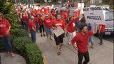 VIDEO: Legality of teacher strikes