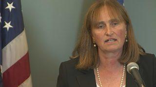 RAW VIDEO: Law enforcement announces prosecution for plane assaults