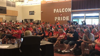 First day of school postponed for Puyallup students as bargaining over teacher salaries continues