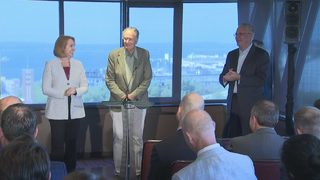 RAW VIDEO: NHL Seattle announces new local investors