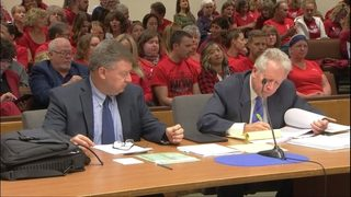 Judge calls Tumwater teacher strike illegal