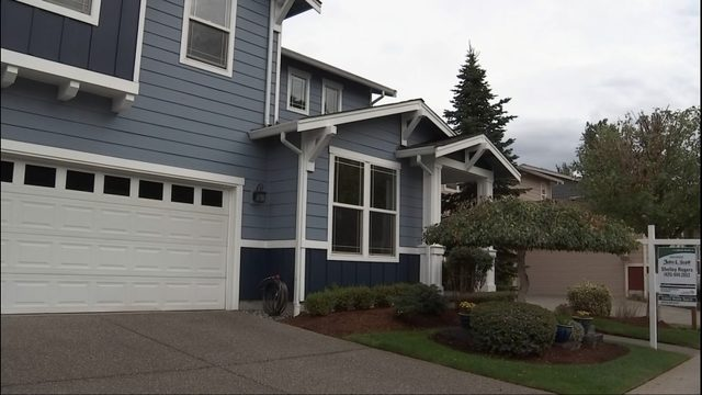 Home prices in Pierce, Thurston take off as Seattle real