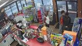 Video still from Auburn Police Department